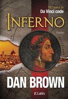 Inferno de Dan Brown. French cover: http://www.kobobooks.fr/ebook/Inferno/book-PTX6GN8pqUmcd7KhOSucPg/page1.html #Kobo #eBook