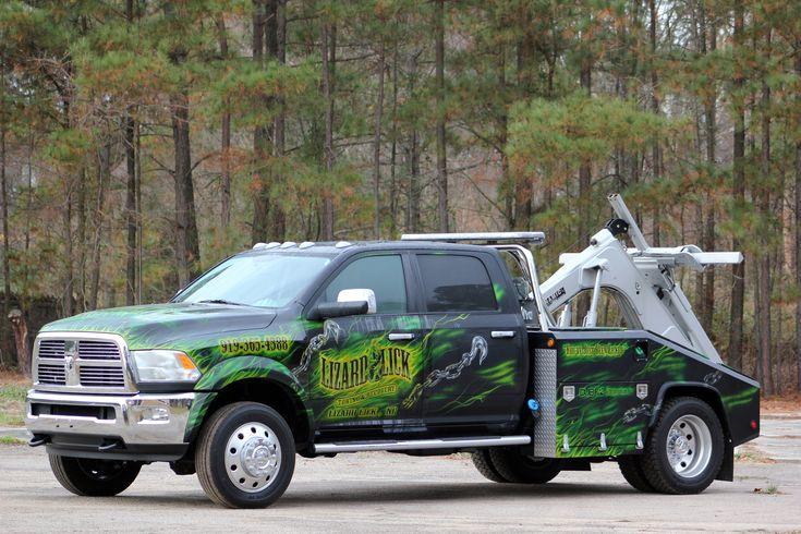lizard lick truck - Google Search
