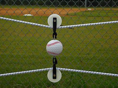 Rip-cables: ayuda práctica de béisbol & Swing Entrenador-nuevo concepto de béisbol!