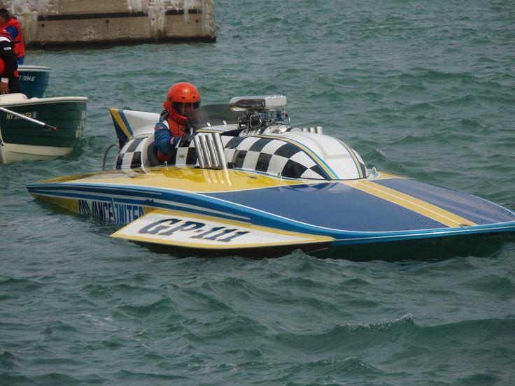 Vintageraceboatshop Images Detroit 2008