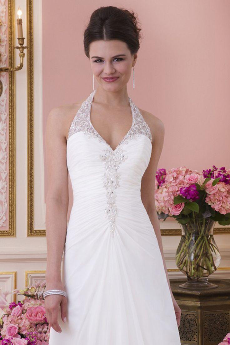 19 mejores imágenes de Wedding dress ideas en Pinterest | Vestidos ...