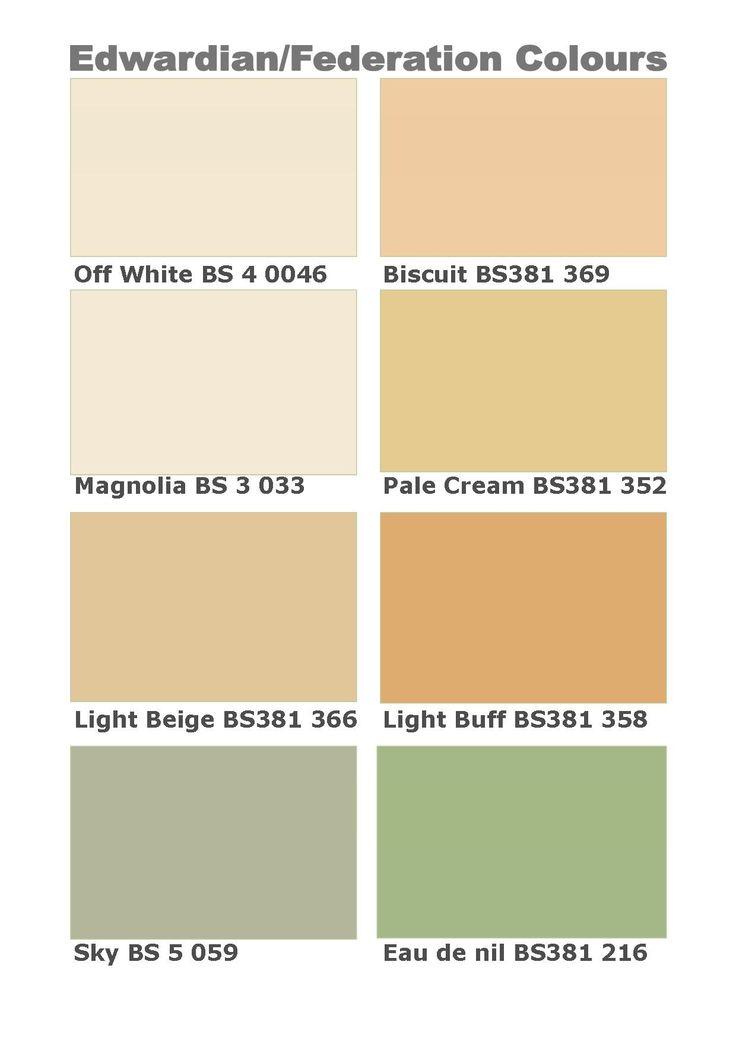 Edwardian Colour scheme  Google Image Result for http://sampleboard.files.wordpress.com/2012/02/edwardian-colours.jpg