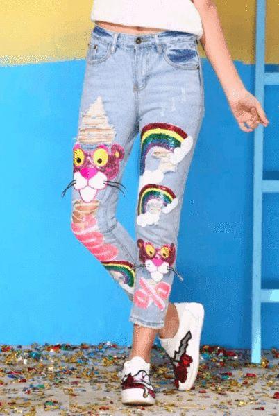Camicia Enos Jeans Nuova Moda Bianc Uomo Economici Online