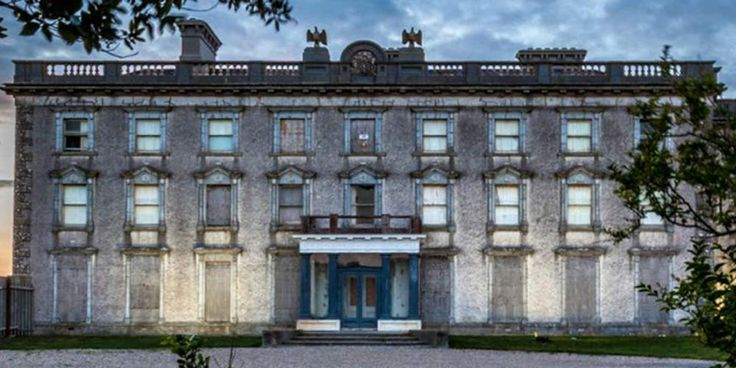 Visit Loftus Hall and take a tour of this abandoned haunted mansion house with its dark and troubled history. As the most haunted house in Ireland. take our 45 minute interactive guided tour through the ground floor of the most scariest place in Ireland.