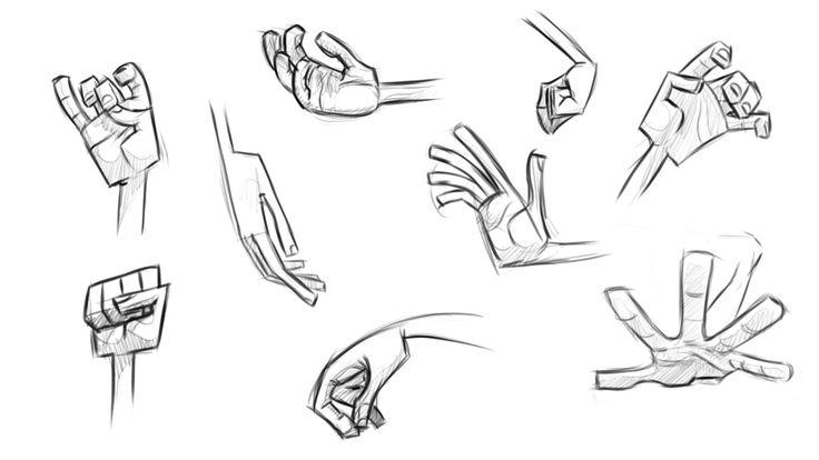 Hands Design, sketching, coffee, drawing-Eduardo Casian  http://eecasian.tumblr.com/