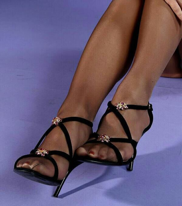 Pin on Sexy legs and heels