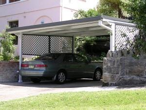 metal carport installation instructions
