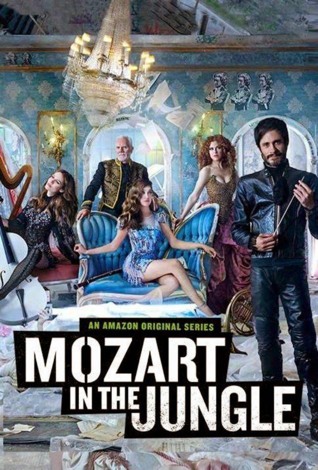 Mozart in the Jungle - Gamesurf.it: