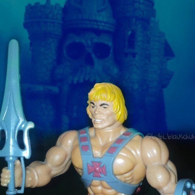 Castle Grayskull #heman #80s #grayskull #motuc #motu  #shera #masters #mastersoftheuniverse #mastersoftheuniverseclassics #mattel #princessofpower #vintage #mattycollector #toys #castlegrayskull #geek #picoftheday #actionfigures #toys #muscles #hunk #toy #figure #instadolls #instagramers #toycollector #toysworld #vintagetoys #vintage #grayskull #castle by bubi_blauschuh