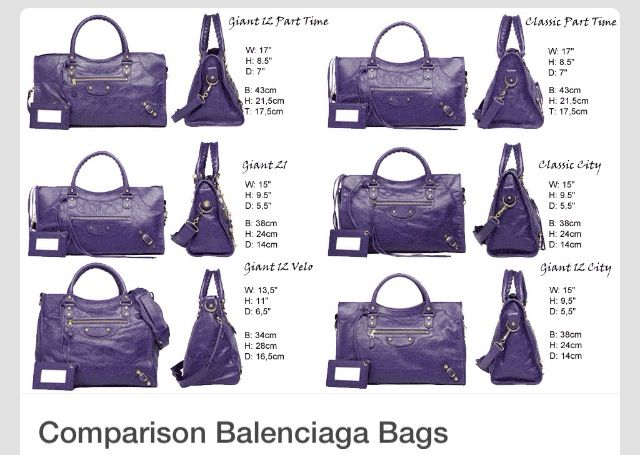 66114cf566e Balenciaga comparison | BAGS | Balenciaga bag, Balenciaga, Balenciaga  handbags