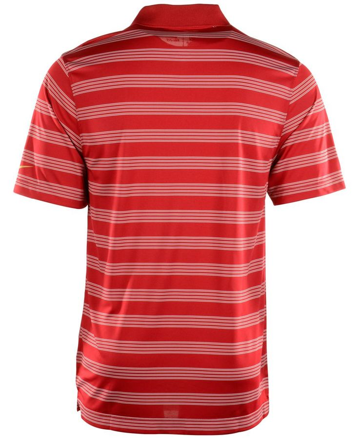 Nike Men's San Francisco 49ers Preseason Polo Shirt