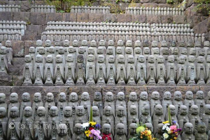 Hase Dera - Kamakura