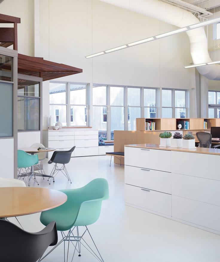 Herman Miller Office Design Custom Inspiration Design