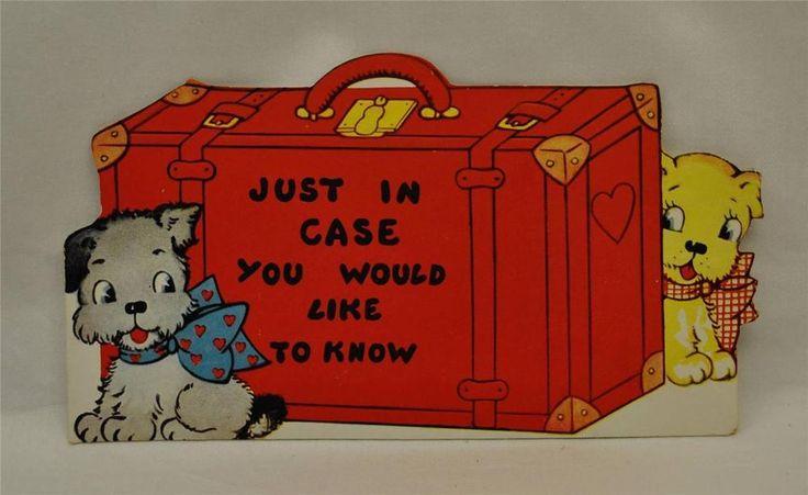 Valentine S Day Vintage Toys : Best vintage valentine s day hard plastic candy