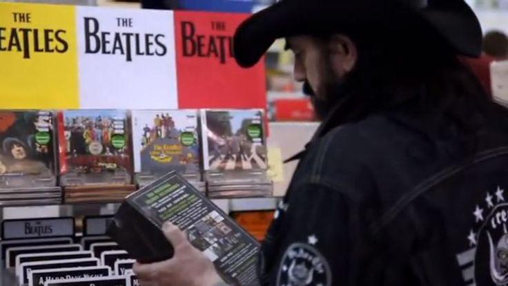 EL GRAN COMBATE. BEATLES O STONES. Cbc8e1859a18cb51975490c70de139f2--lemmy-beatles