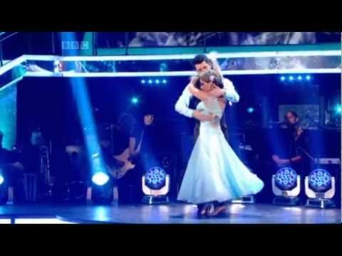 Pasha Kovalev & Chelsee Healey - American Smooth (dance only)