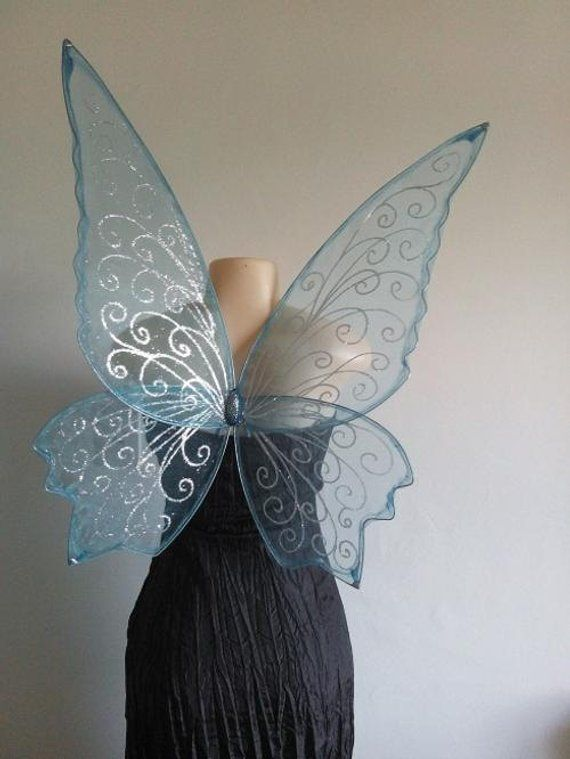 b98f655da7 Adult size Fairy Wings