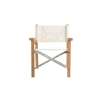 Sundeck Folding Directoru0027s Lounge Chair From Summit Furniture.