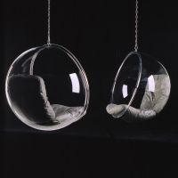 Bubble by Eero Aarnio.