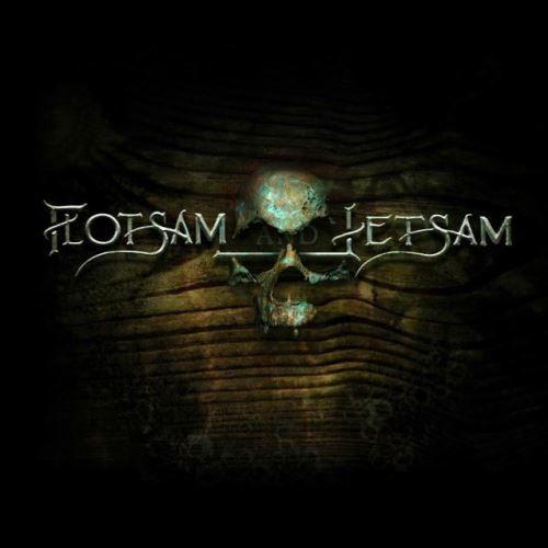 "FLOTSAM and JETSAM: Το lyric video για το νέο τους κομμάτι ""Iron Maiden"""