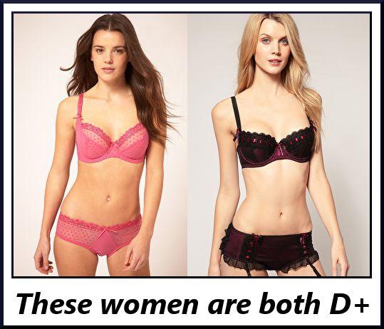 Bikini chubby in woman