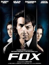 Starring – Sunny Deol, Arjun Rampal, Sagarika Ghatge, Udita Goswami, Vipul Gupta Director – Deepak Tijori Genre – Thriller Movie Info – http://www.imdb.com/title/tt1324076/ Movie Description – Not Available Fox 2009 Hindi Movie Watch Online Host Server 1 – Dailymotion Watch Online Part 1...