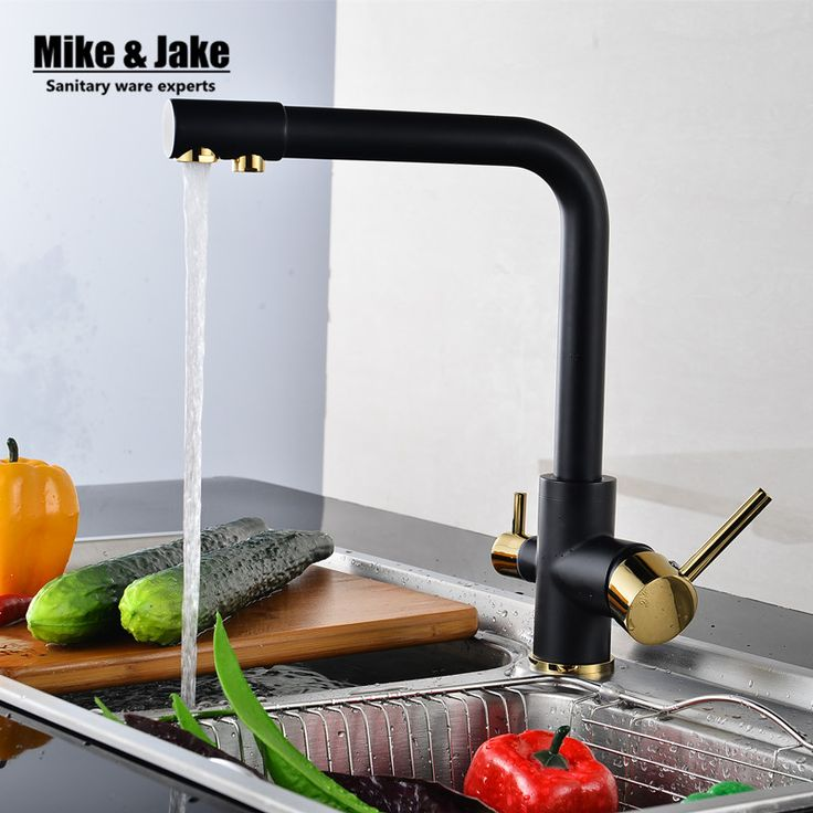 Reviews Dual function 3 way water filter black and golden kitchen faucet water kitchen faucet 3 way function filler Kitchen Faucet mixer ☛ Specs Dual function 3 way water filter black and golden  Shop Now  Dual function 3 way water filter black and golden kitchen faucet water  Data Product : http://shop.flowmaker.info/BQrxn    Dual function 3 way water filter black and golden kitchen faucet water kitchen faucet 3 way function filler Kitchen Faucet mixerYour like Dual function 3 way water…
