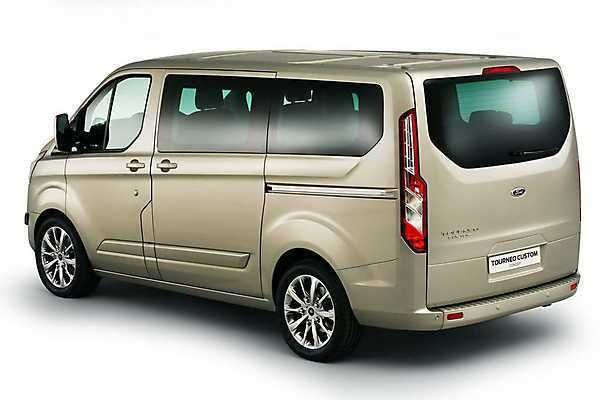 2018-2019 Ford Tourneo Custom – a great family van | Cars Motorcycles Review, News, Release Date and Price