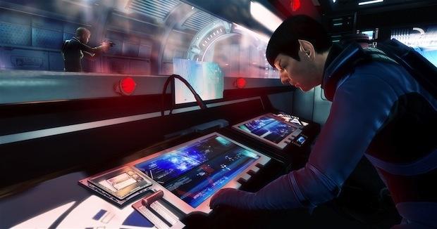 Star Trek-PC Game review