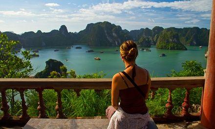 Legend Travel Group à Hanoi : Circuit découverte du Vietnam en tout inclus: #HANOI En promo à 449.00€ En promotion à 449.00€. Circuit…