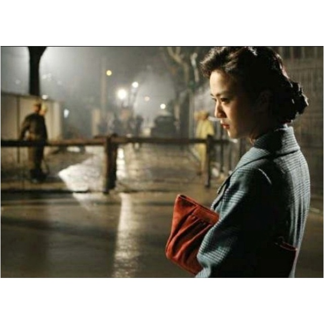 a review of lust caution a 2007 erotic espionage thriller film by ang lee (2007) from oscar-winning director ang lee  story of love and espionage,  of a political thriller, lust, caution brings 1940s shanghai artfully to life.