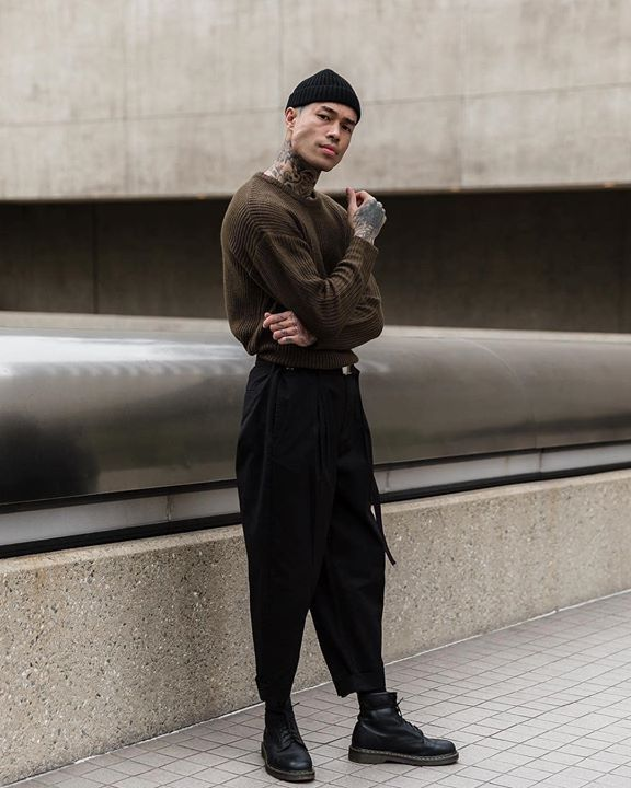 20e65b2596599 ❤  fashion  style  men  outfit  Cool  4UrbanStyle