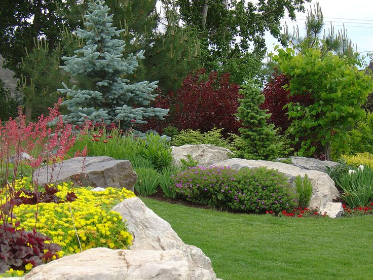 1498 best FAVORITE Landscape Designs images on Pinterest