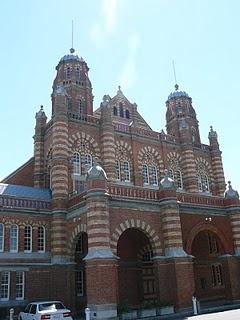 The Old Queensland Museum