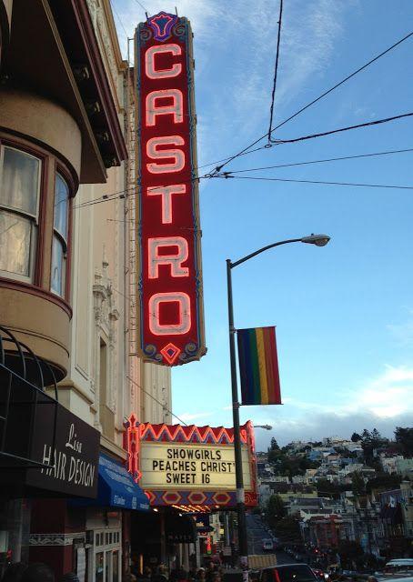The Castro Theater, San Francisco