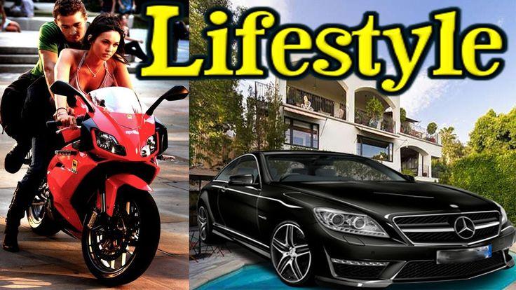 Megan Fox Biography ❤ Husband ❤ Cars ❤ Houses ❤ Net Worth ❤ Luxurious Li...