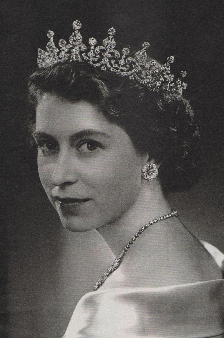 queen elizabeth - photo #33