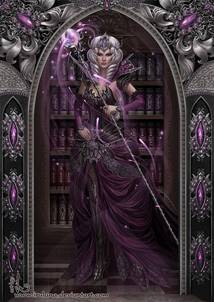 Viola by Irulana on deviantART