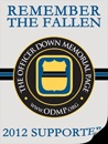 """Officer Down Memorial Page (ODMP)-Matthew 5:9, Blessed are the peacemakers.... Never forget.  I know some have their """"bad cop"""" stories, but we will die to protect you."""