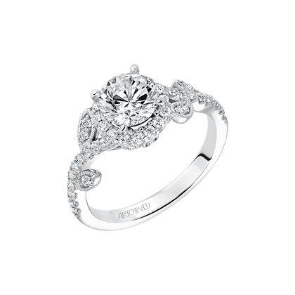 98 best ArtCarved images on Pinterest Diamond rings Wedding stuff