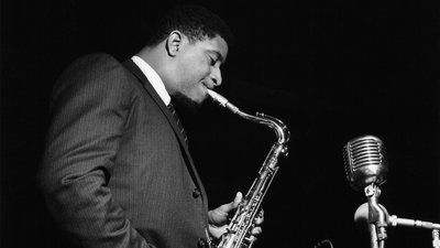 Sonny Rollins Spent A Mythical 'Night at the Village Vanguard' 60 Years Ago Today