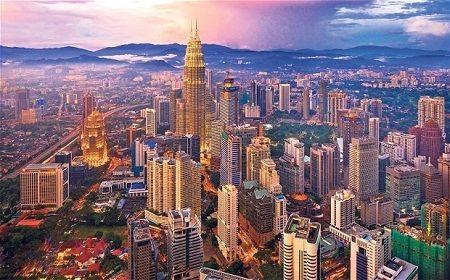 Booking Khách Sạn : Những khách sạn đẹp, giá rẻ, tiện nghi ở Malaysia