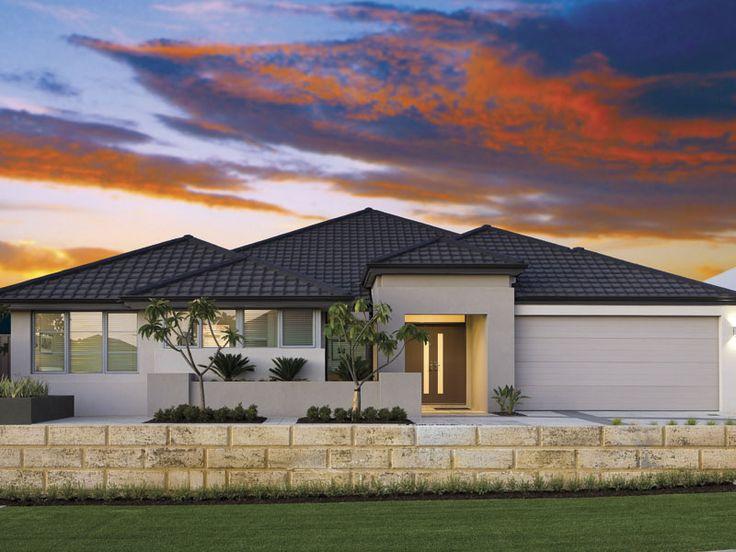 145 best Exterior design images on Pinterest | Architecture, House ...