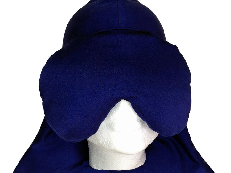 Herbal Sinus & Migraine Cap By Herbal Concepts | Accessories - AHAlife.com