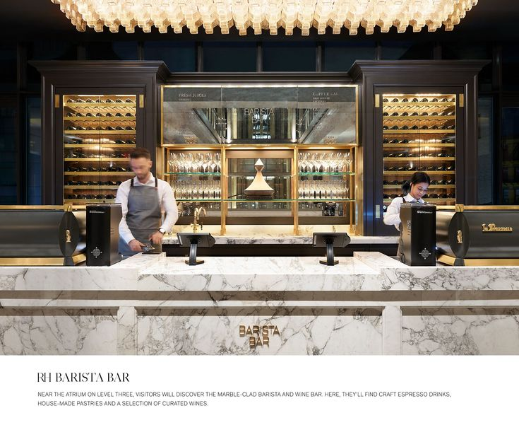 Restoration Hardware New York Rooftop: The Gallery In The Historic Meatpacking