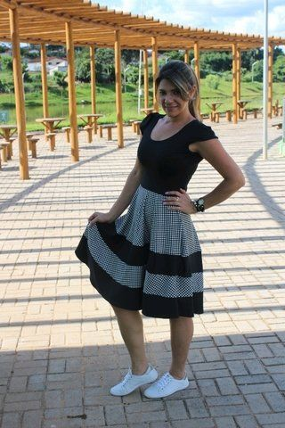 6fe771019 Vestido Adriana no suplex gode midi venda no atacado é varejo enviamos para  todo Brasil
