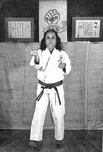 goju ryu | Goju-Ryu Karate-Do Kyohan