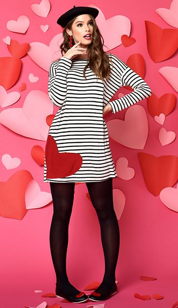 Say 'oui' to this dress ❤️
