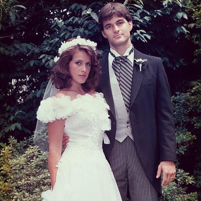 Patrick keough wedding