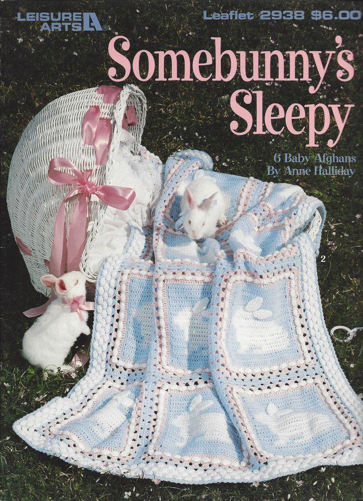 🐰 Sonolento malha itens decorativos criações de alguns Coelhos -  /   🐰Somebunny's Sleepy Knit Knacks Creations -